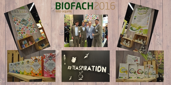 Looking back at the Biofach 2016